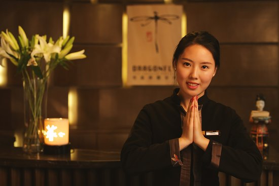 Dragonfly Therapeutic Retreat (Shanghai Jiaozhou)