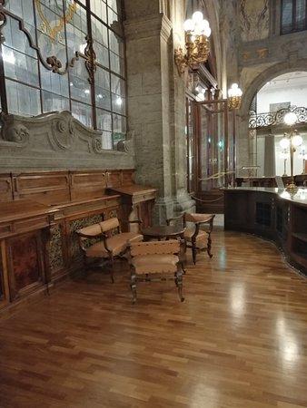 Gallerie di Palazzo Zevallos Stigliano