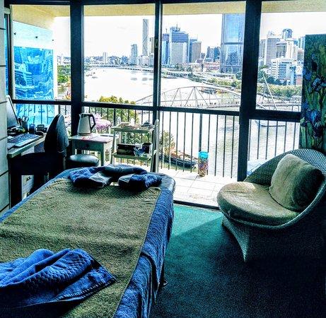 Heather Raines Massage Therapy South Brisbane