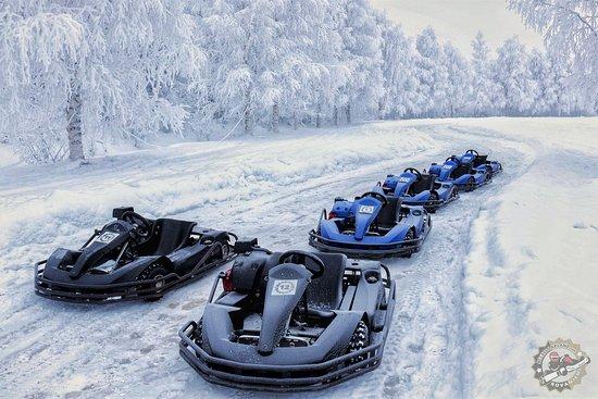 Access Lapland