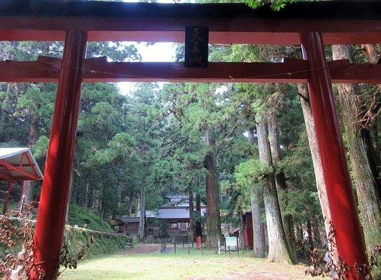 Kabuchi Shrine