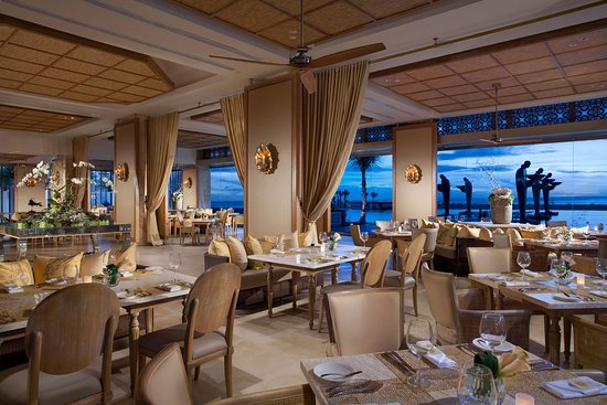 Soleil - Mediterranean & Pan-Asian restaurant