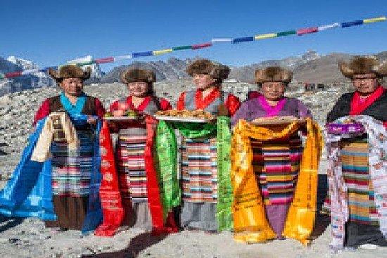 31 dager Nepal, Annapurna og Everest