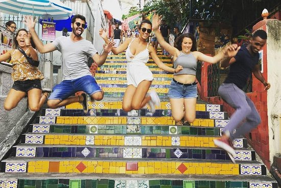 Rio Day Trip