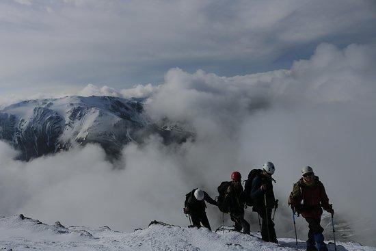Azerbaijan Mountain Guide