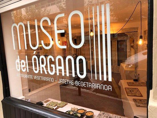 imagen Museo del Organo en Vitoria-Gasteiz