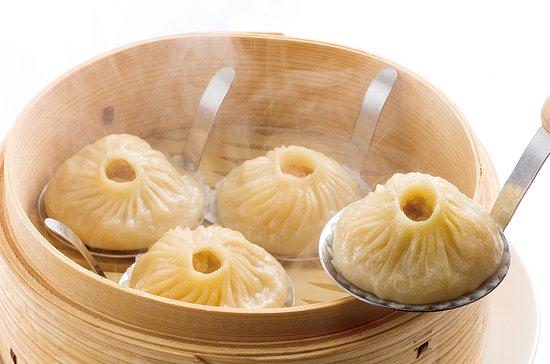 手作り上海小龍包