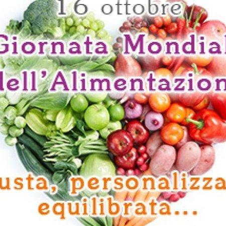 Lido di Ostia, Italien: Cerchiamo di scegliere bene ciò che mangiamo