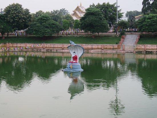 Muchalinda Lake