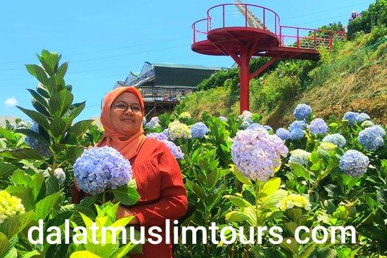 Da Lat Muslim Tours