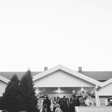 #bryllup