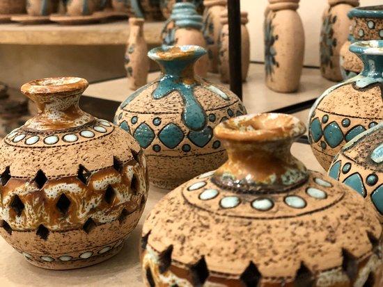 سوق زارا البتراء