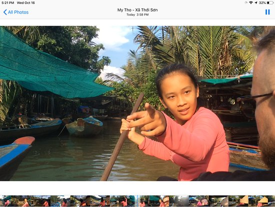 VIP Cu Chi Tunnels & Mekong Delta from Ho Chi Minh (Private Option available): Riding Sampan