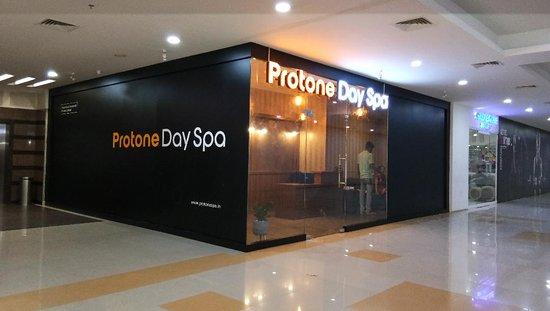 Protone Day Spa