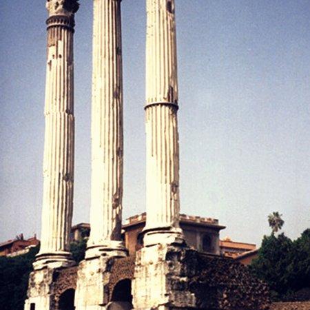 Il tempio e la sua storia