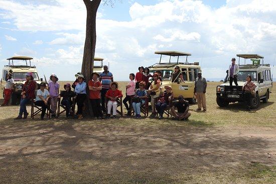 Keron Safaris