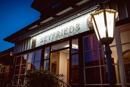 Das Seyfrieds