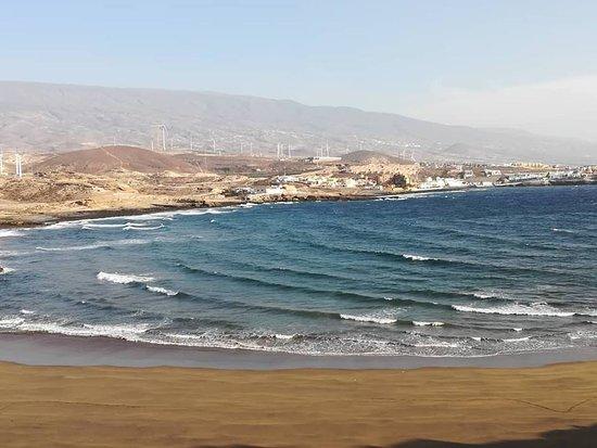Secret Surf School Tenerife