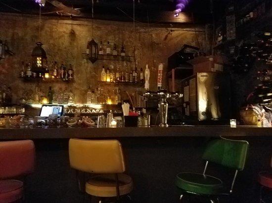 Bijan's Brooklyn