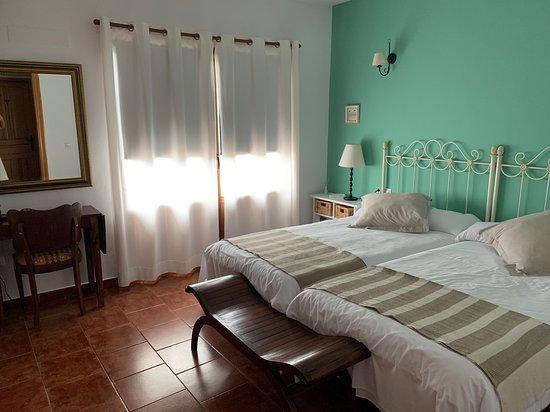 Quirós, España: Room #8