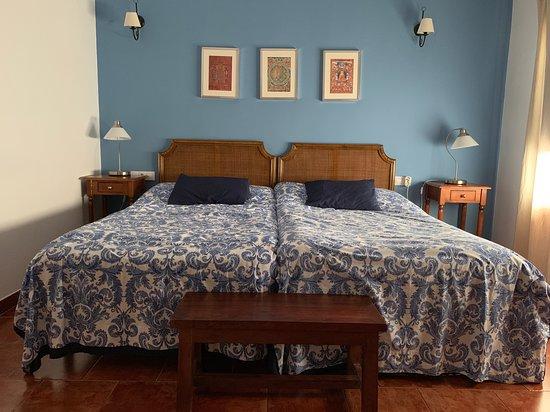 Quirós, España: Hotel Fuentes de Lucia