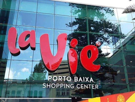 La Vie Porto Baixa