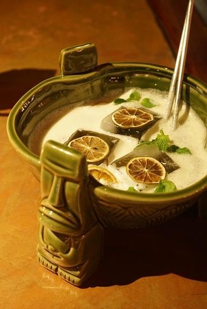 Punch Bowl  Photo from Pat Noble