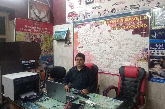 Kishore Travels