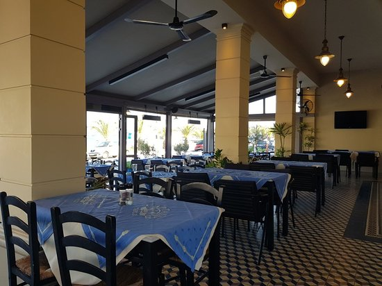 Το εστιατόριο που σε κάνει να το κανεις στέκι καθημερινό