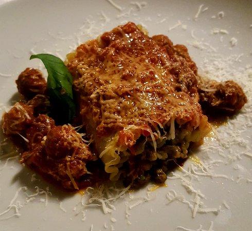 lasagnetta napoletana
