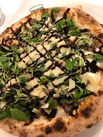 pizza buoi