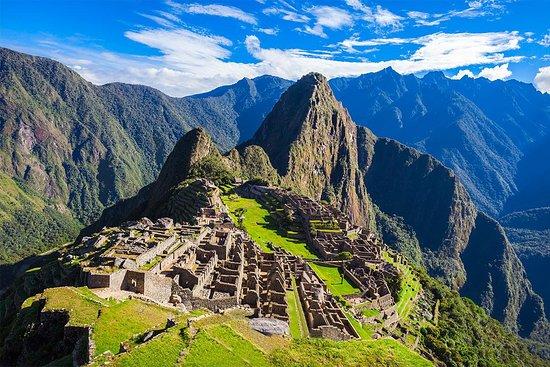 Typical Peru