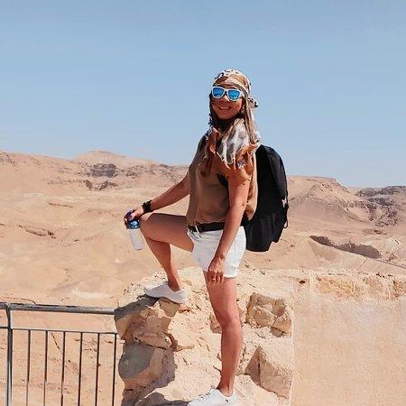Israel Adventures