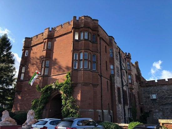 RUTHIN CASTLE HOTEL $120 ($̶2̶3̶8̶) - Prices & Reviews - Wales - Tripadvisor