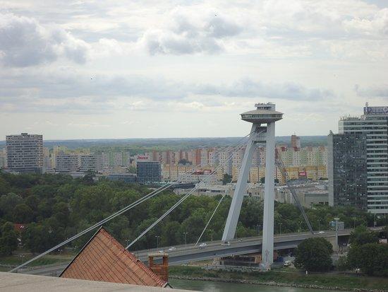 UFO's observatory