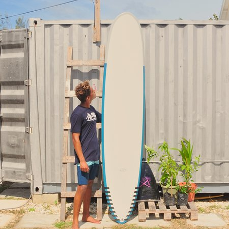 Ride The Tide Surf School, surf lessons & surfboard rental or hire