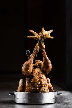 Swainson House Farm chicken