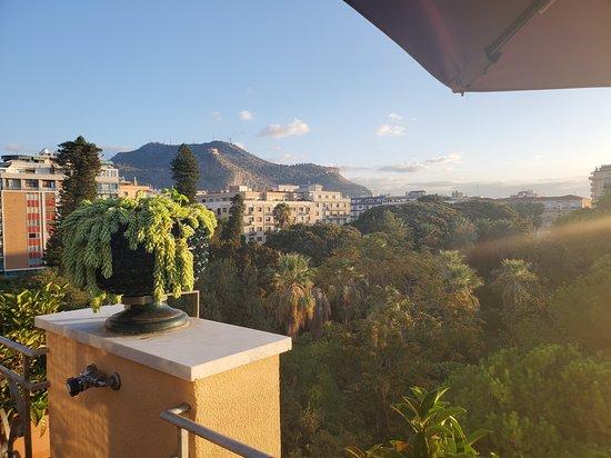 Hotel Giardino Inglese, Hotels in Palermo