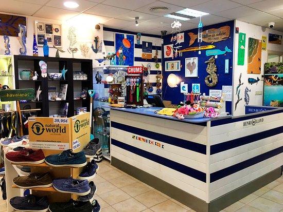 La Botavara Nautical Boutique