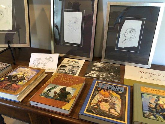 Hurd-LaRinconada Gallery