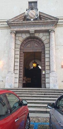פאביה, איטליה: COLLEGIO