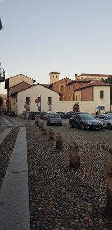 פאביה, איטליה: PAVIMENTAZIONE