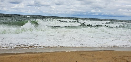 Wave Action #1