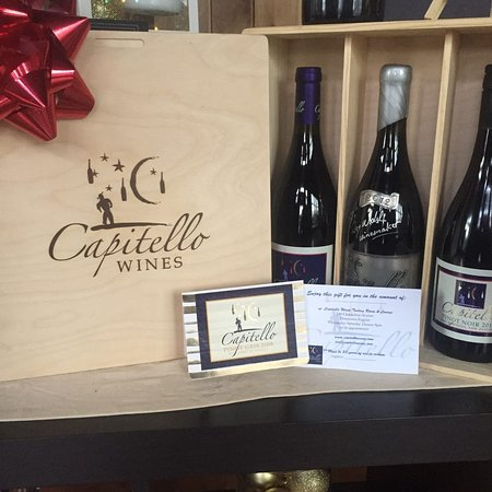 Capitello Wines