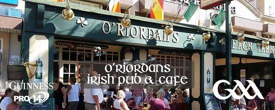 O'Riordans