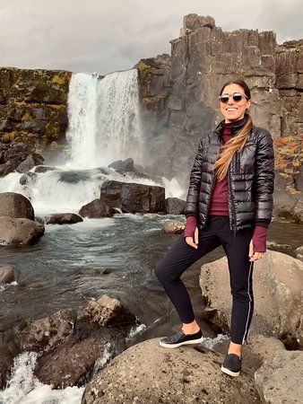 'Game of Thrones' Filming Locations Tour From Reykjavik: Thingvellir National Park