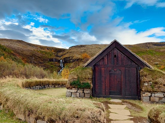 'Game of Thrones' Filming Locations Tour From Reykjavik: Olly's village from season 4