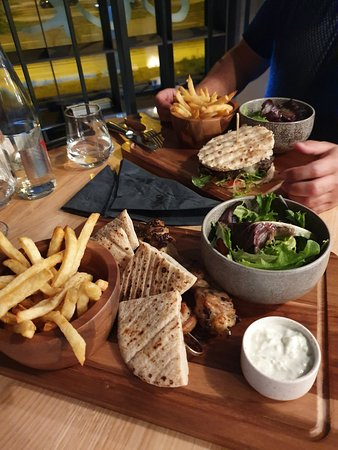 ELA Greek Cuisine