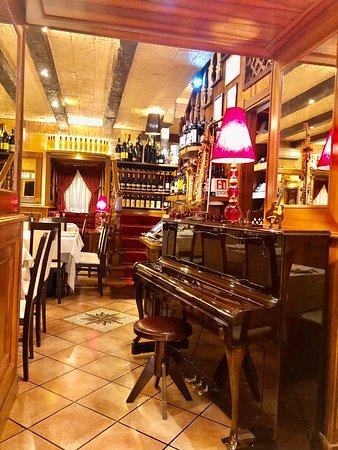 Ristorante Vladimiro Rome Ludovisi Menu Prices Restaurant Reviews Reservations Tripadvisor