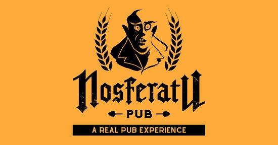 -  Nosferatu PUB  - A real PUB experience